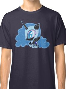 Weeny My Little Pony- Nightmare Moon Classic T-Shirt