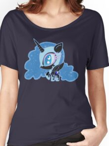 Weeny My Little Pony- Nightmare Moon Women's Relaxed Fit T-Shirt