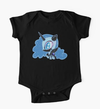 Weeny My Little Pony- Nightmare Moon Kids Clothes
