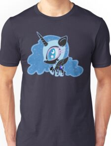 Weeny My Little Pony- Nightmare Moon T-Shirt