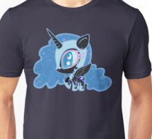 Weeny My Little Pony- Nightmare Moon Unisex T-Shirt
