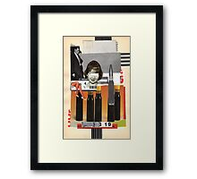 ~Kill Baby Kill Framed Print
