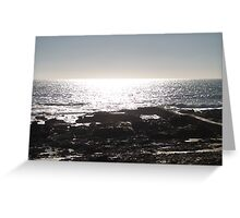 Ironman South Africa Greeting Card