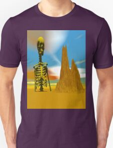LOST IN A DESERT T-Shirt