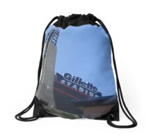 Stadium Spire Drawstring Bag