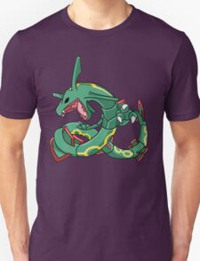 R for Rayquaza T-Shirt