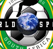 world cup Sticker