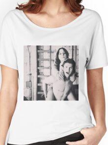 Pretty Little Liars Spoby Women's Relaxed Fit T-Shirt