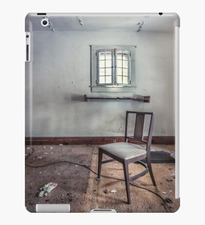 A Room For Thought iPad Case/Skin