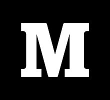 Medium Logo by zachsuchanek