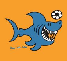 Shark Attacks by Zoo-co