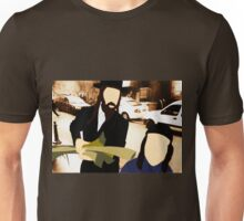 Sukkot holiday Unisex T-Shirt