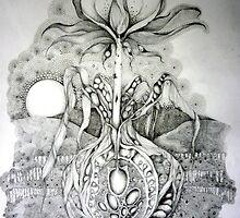 Systemae Naturae 2 by Helena Wilsen - Saunders