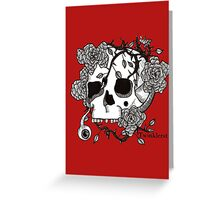 Rotten Sweet – 2011 Greeting Card