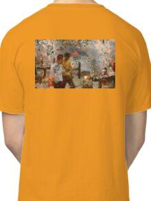 Root Galaxy Series VI Classic T-Shirt