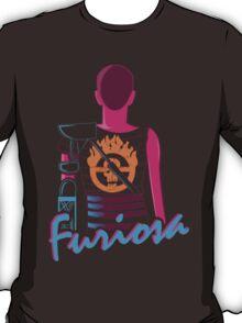 Drive Furiously T-Shirt