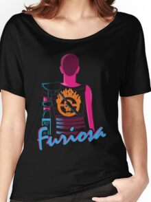 Drive Furiously Women's Relaxed Fit T-Shirt