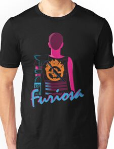 Drive Furiously Unisex T-Shirt