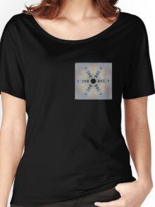 Kaleidoscope Rainbow #2 Women's Relaxed Fit T-Shirt