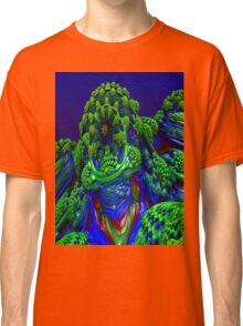 ABSTRACT 1 Classic T-Shirt