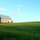 Old Barn by Lady-Di