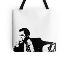 Wolf Of Wall Street - Leo Tote Bag