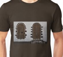 Door and Window Unisex T-Shirt