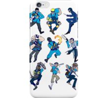 Team Fortress 2 iPhone Case/Skin