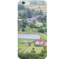 Tiny Country iPhone Case/Skin