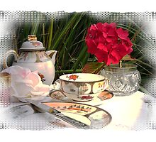 Tea For One by sarnia2
