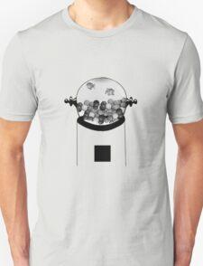 Fish and Gum Unisex T-Shirt