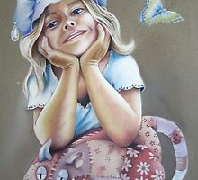 SOPHIE by Louise Elisabeth Hunt