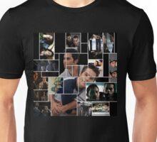 Sterek Squares Unisex T-Shirt
