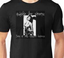 OTC Black Fenech Unisex T-Shirt