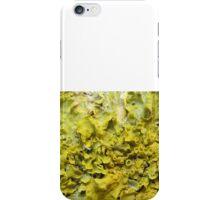 Lichen 6 iPhone Case/Skin