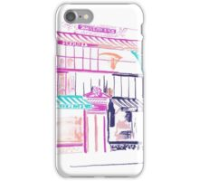Manhattan in Bloom - Historic Midtown iPhone Case/Skin