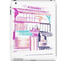 Manhattan in Bloom - Historic Midtown iPad Case/Skin