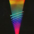 Waveforms Of Light by Daniel Watts