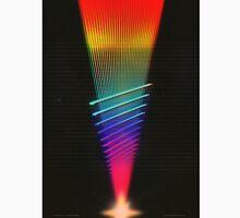 Waveforms Of Light Unisex T-Shirt