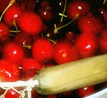 Cherry Jubilee by RC deWinter