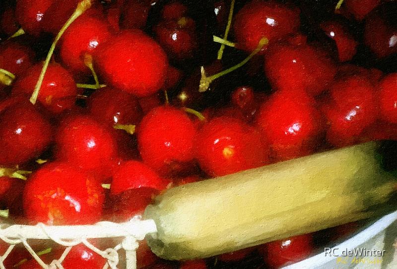 Cherry Jubilee by RC deWinter