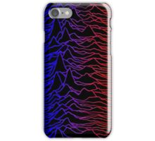 Digital Disorder #1 iPhone Case/Skin