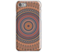 New Century Mandala  iPhone Case/Skin