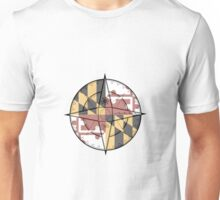 maryland Unisex T-Shirt