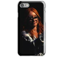 Applause from Tori Amos iPhone Case/Skin