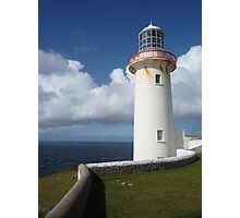 Arranmore lighthouse Photographic Print