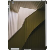 Let the light leads you iPad Case/Skin