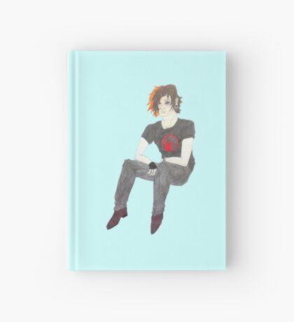 Emo!Tyler Hardcover Journal