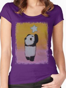 Star Women's Fitted Scoop T-Shirt