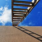 Into the cloud by anitaL